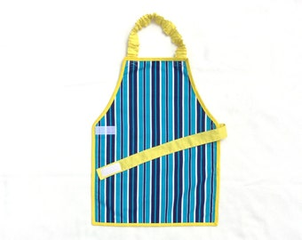 18-36 months Montessori apron boy/girl - the best Montessori apron - a perfect gift