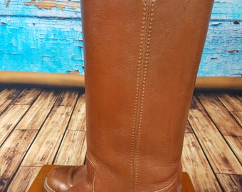 American frye boots size 7