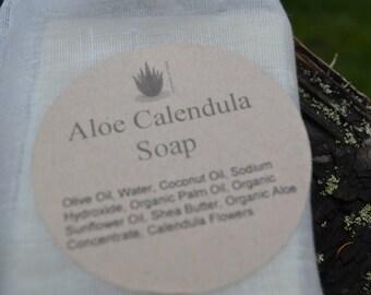 Aloe Calendula