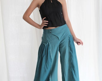 Long pants 1169  .All colours Available  (one size fit S-M)