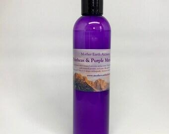 Phinheas Manna with Regal Purple Gold Ormus - 8oz