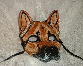 Custom Made masque pour animaux de compagnie, chiens, chats, oiseaux, Reptiles