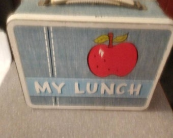 Old My Lunch Box