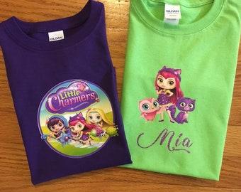 Little Charmers T-Shirt