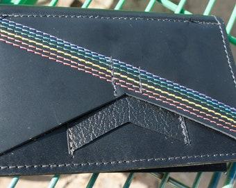 Everyday Pride: 8 Pocket Wallet