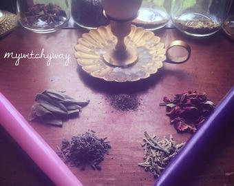 Ostara Ritual Kit