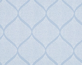 Robert Allen MACAMBO SKY BLUE  Fabric By The Yard   Multipurpose