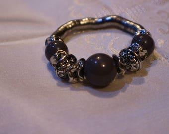 jewel, handmade bracelet