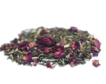 Super Baby Maker Organic Pregnancy Tea