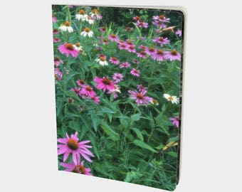 Coneflower Notebook (without quote)