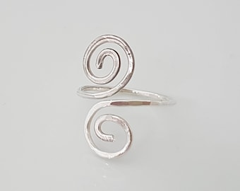 ring angoothiyan ungaliyon at piece spiral rings rs three row ki proddetail
