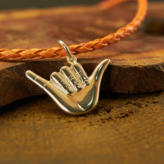 Hang Loose Pendant