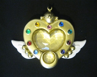 Eternal Moon Article brooch