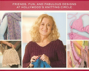Mother of Purl Knitting Craft Book