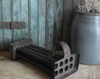 Handmade Folk Art Antique And Vintage Home By