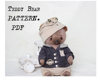 Teddy Bear КАРТИНЫ. PDF