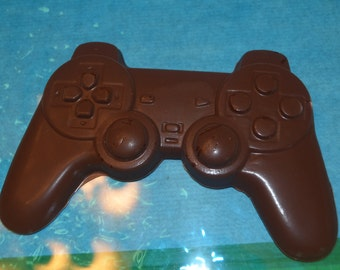Chocolate Video Game Controllers- Single Controller