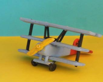 Fokker Dr.I Toy Airplane