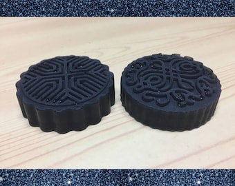 1 Activated Charcoal Soap
