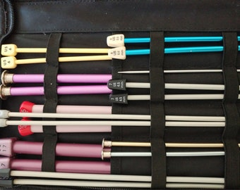 Knitting Needles Mixed Collection
