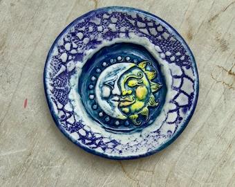 Sun/Moon Trinket dish
