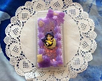 iPhone 6/6s/7/8 Luna Themed Decoden Case