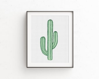 Cactus Printables, Cactus Print, Printables, Cactus Art, Cactus Print Art, Southwestern Wall Decor, Desert Print, Succulent Print, Cacti Art
