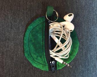 Headphone Pouch
