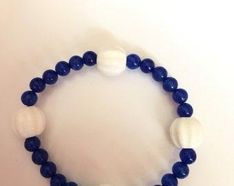 Blue Four