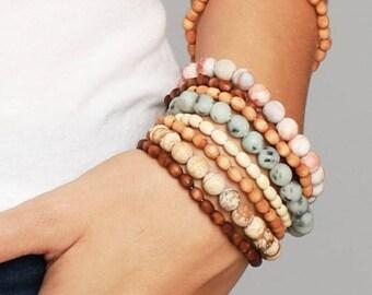 Stackable Bracelet Sets!