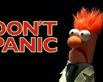 Panic Attack Pow