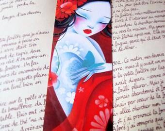 Bookmark Slinky