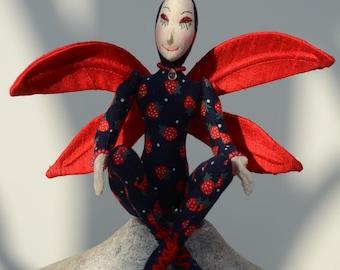 Fairy OOAK Berrie