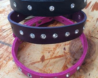 Ruff collars
