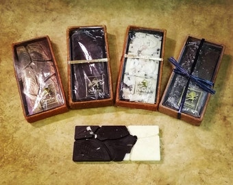 Chocolate of the Month Club for Cacao Connoisseurs