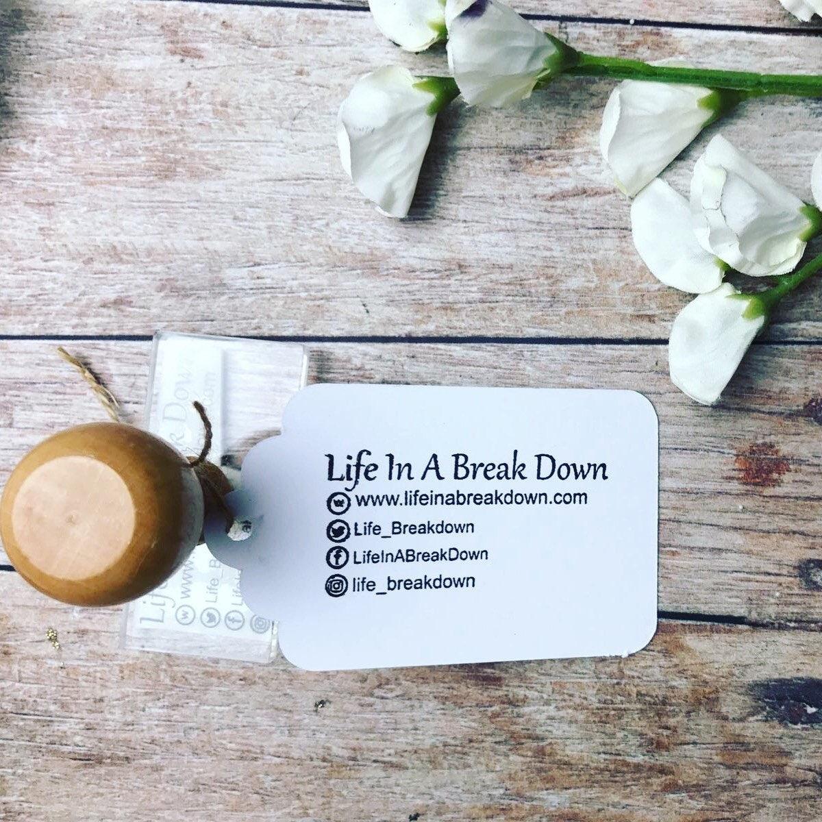 Business Card Stamp, social media stamp, business stamp, custom ...