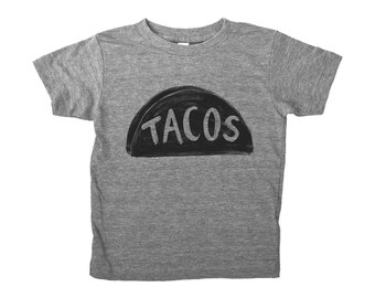 Taco Twosday T Shirt, Kids Gift, Taco Party, birthday gifts, unisex clothing, Girl boy tshirt, baby daughter son, funny t shirt, taco truck
