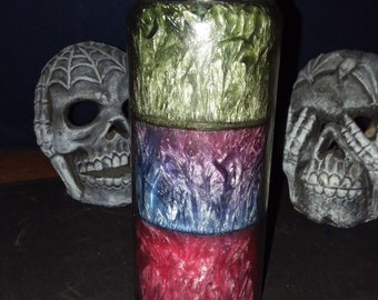 7 Restless Spirits Summoning Candle