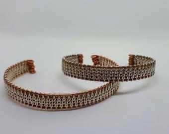 Custom size bangle