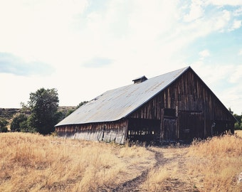 Still Standing, old barn, ranch photo, fine art print, wall art, photo, photograph