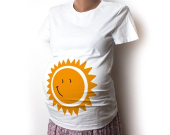 Pregnancy shirt pregger shirt maternity shirt funny preggers shirt maternity shirts funny