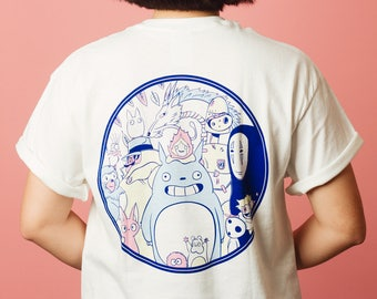 MIYAZAKI CLUB T-Shirt
