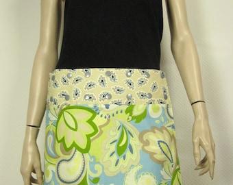 Sisie Reversible skirt Short #10412