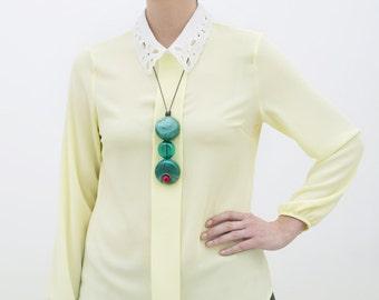 Necklace Pendant/Necklace pendant TRIO MARINO