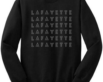 Lafayette Sweatshirt, Hamilton Shirt, Alexander Hamilton Gift Ideas Teen Hamilton Quotes, Hamilton Musical Lyrics, Aaron Burr Tumblr Fashion