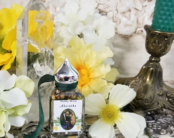 Absinthe Oil, The Green Fairy Oil