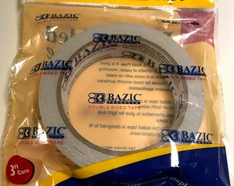 Double sided tape by Bazic