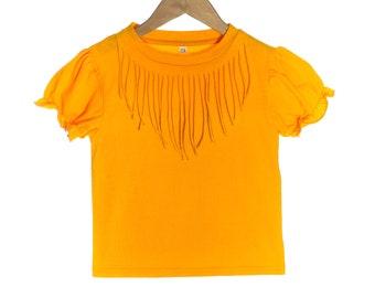 Bohemian Fringe T-shirt