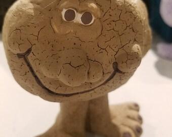 Mr. Sandstone