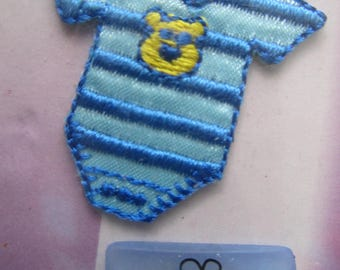 Set of two patterns sewing of Prima design - baby boy